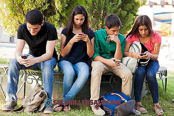 dipendenze - Dipendenza da dispositivo mobile: sintomi, cause, conseguenze e trattamento