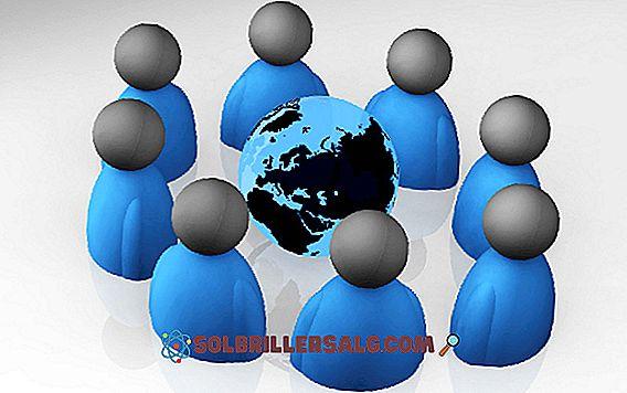 Internt och externt Public Relations i ett företag