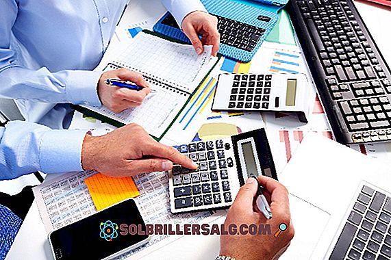 Nacionalinės sąskaitos: charakteristikos, svarba ir analizė