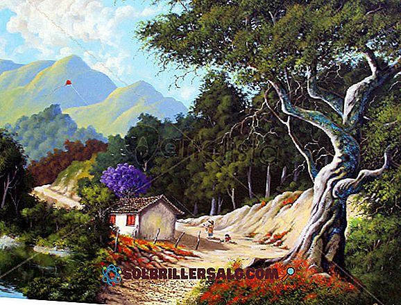 Pittura del realismo: caratteristiche, tecniche e autori