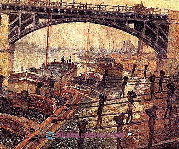 arte - Le 7 caratteristiche dell'impressionismo più eccezionale