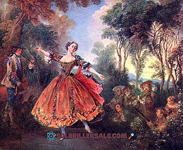 الرومانسية: الأصل والخصائص والأدب والموسيقى والرسم