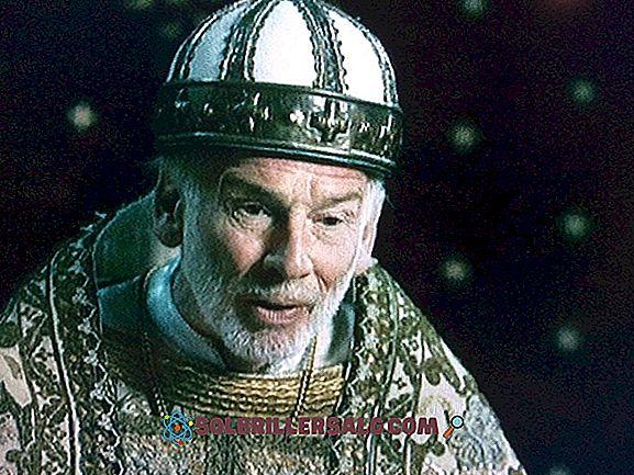 Athelstan: biografia prawdziwego charakteru i historii wikingów