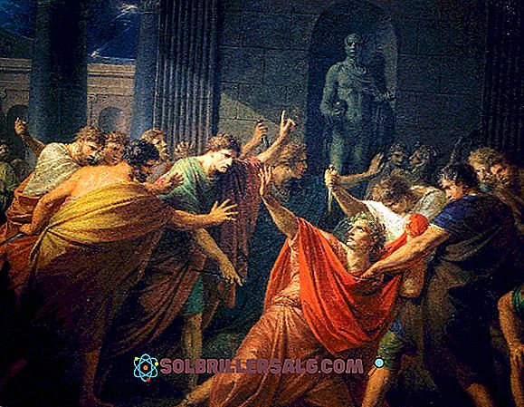 ชีวประวัติของบุคคลในประวัติศาสตร์ - Julio César - ชีวประวัติการเมืองสงครามความตาย