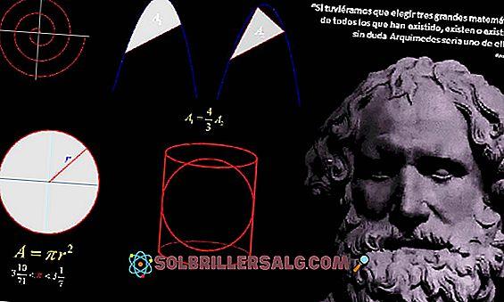 Archimedes: Tiểu sử, Đóng góp và Phát minh