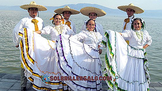 Costumi tipici della Baja California Sur: caratteristiche più evidenti
