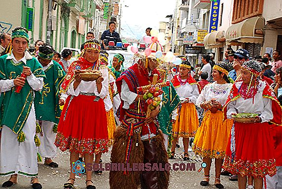 5 traditions et coutumes de Cuenca (Équateur)
