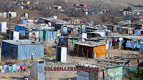 Социална маргинализация: причини, видове и последици