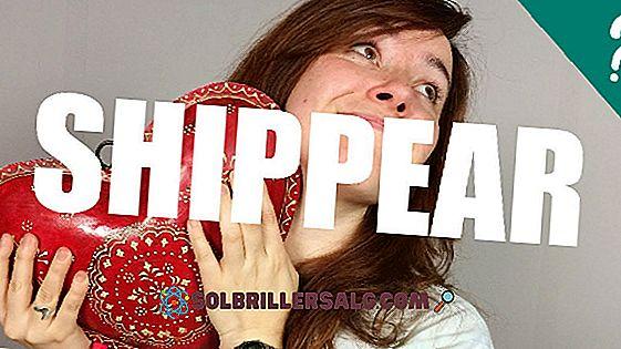 Какво представлява Shippear?
