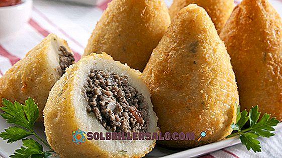 Гастрономия в Боливар: 11-те най-типични ястия