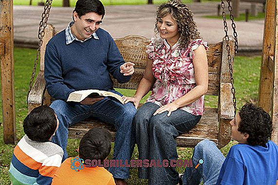 Le 10 funzioni familiari più importanti