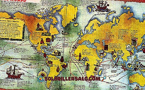 10 عواقب رحلات الاستكشاف من إسبانيا إلى أمريكا اللاتينية