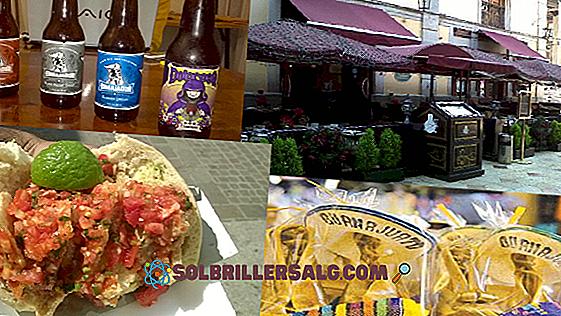 Os 5 Doces Mais Populares de Guanajuato