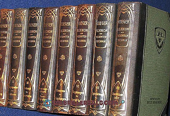 Как се намира информацията в енциклопедия?
