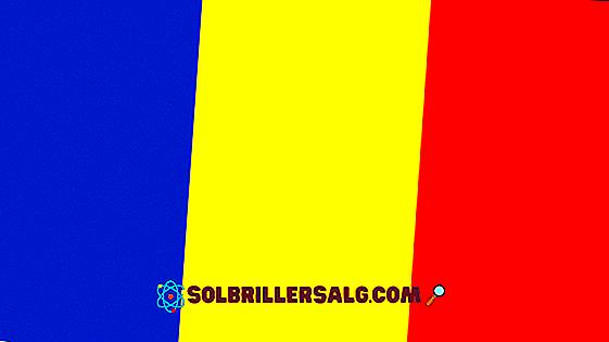Flaga Czadu: historia i znaczenie
