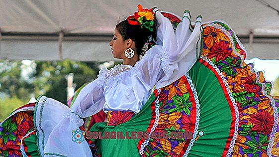 Cele 5 cele mai populare dansuri tipice Lima