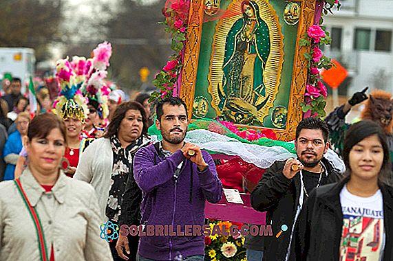 Die 5 beliebtesten Bräuche und Traditionen von Huánuco
