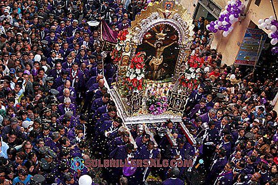 As 5 tradições mais populares de Lima