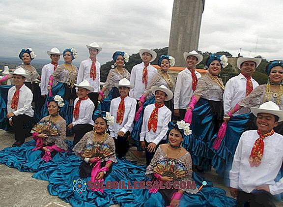 Le 10 leggende e miti di Veracruz più popolari
