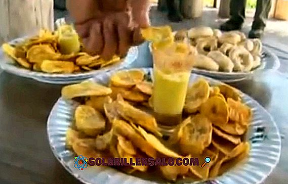 5 piatti tipici di Huanúco (Perù)
