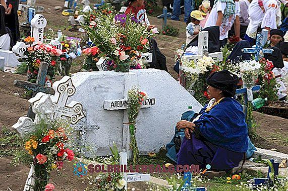 5 jour des morts au Mexique