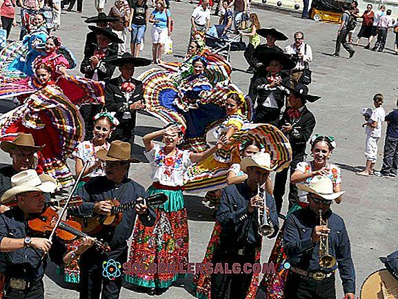 Le 20 tradizioni venezuelane più straordinarie