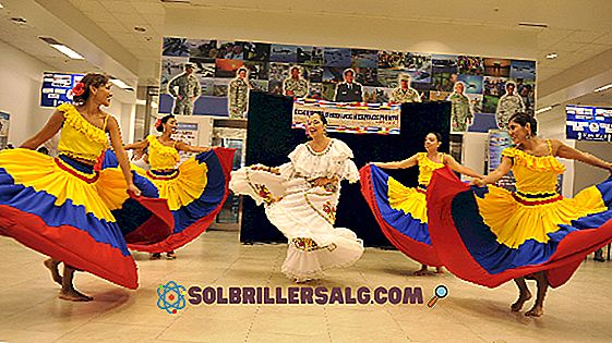 13 kostum khas Kolombia dan karakteristiknya
