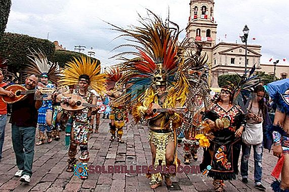 """5 populiariausios """"Ancash"""" muitinės ir tradicijos"""