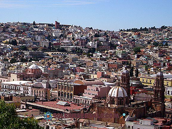 Zacatecas Müziği: Başlıca Özellikleri