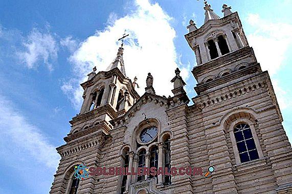 Culture d'Aguascalientes: principales caractéristiques