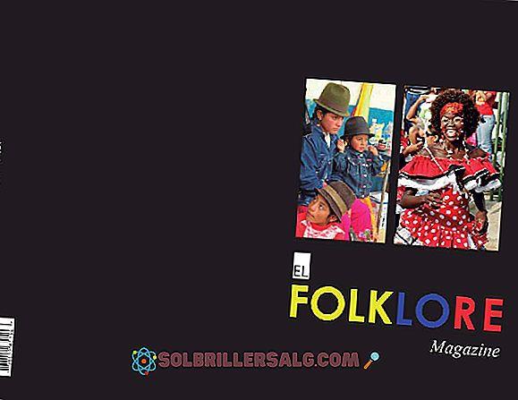 Kolumbijos Orinoquía regiono folkloras
