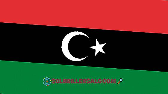 Libya Bayrağı: tarih ve anlam