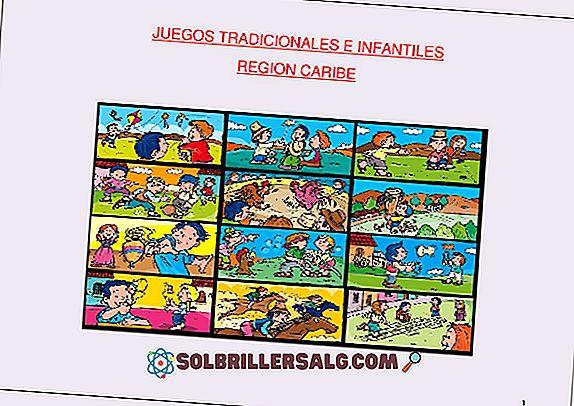 6 artigianato della regione dei Caraibi della Colombia