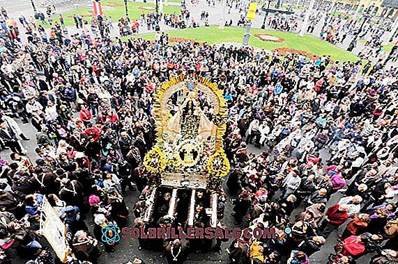 10 Kebiasaan dan Tradisi Paling Penting di Arequipa