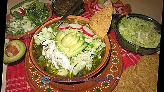 Gli alimenti tipici di Guerrero: i primi 5 piatti