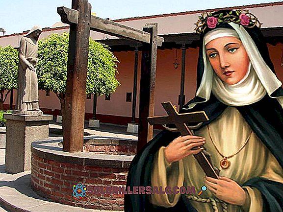 Quali erano i miracoli di Santa Rosa de Lima?