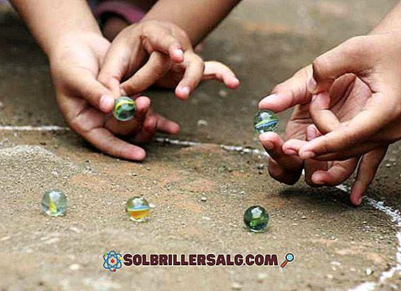 15 giochi tradizionali dell'Ecuador per bambini e adolescenti