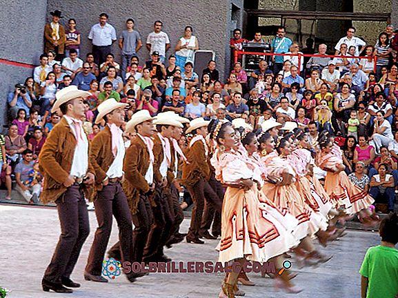العادات والتقاليد ال 10 الأكثر شعبية في ولاية زاكاتيكاس