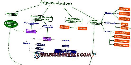 4 ประเภทหลักของการโต้แย้งและตัวอย่าง