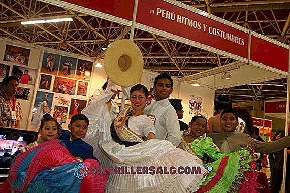 As 10 manifestações culturais mais importantes do Peru