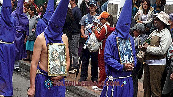 Le 5 tradizioni e abitudini più popolari di Quito