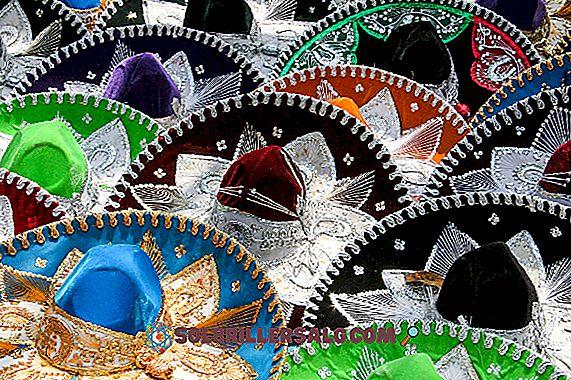I 5 più importanti prodotti artigianali di Guanajuato