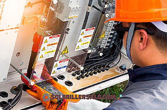 Ką daro mechanikas?  Funkcijos ir veikla