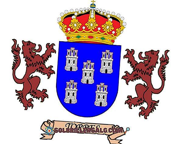 Huy hiệu của Querétaro: Lịch sử và Ý nghĩa