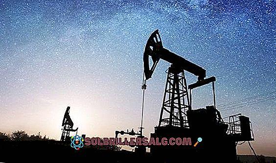 žalios naftos prekybos sistemos