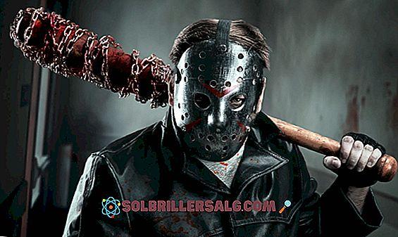 smalsumas - 15 Spooky realių žudynių atvejų