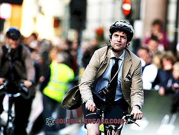 10 benefícios incríveis de ciclismo (comprovado)