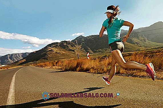 sportas ir mankšta - Patarimai ir pratybos, siekiant pagerinti ištvermę