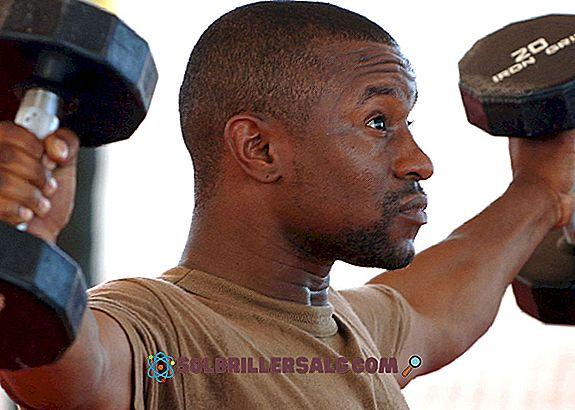 Opór beztlenowy: cechy, rodzaje, korzyści i przykłady ćwiczeń