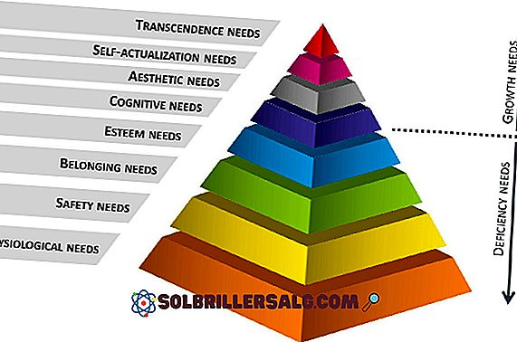 La pyramide de Maslow: Besoins humains (avec images)